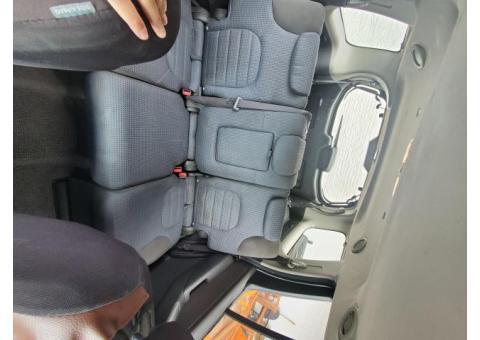 2005 Nissan Pathfinder Off Road
