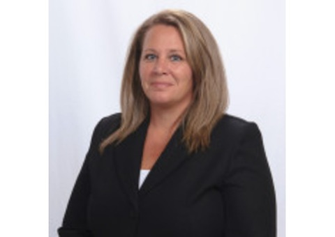 Jennifer Yerton - Farmers Insurance Agent in Tahlequah, OK