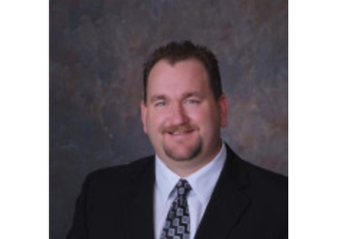 Donald Brown - Farmers Insurance Agent in Tahlequah, OK
